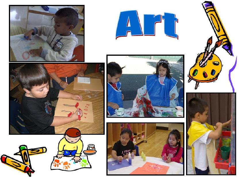 Art Foundation For Early Childhood Education Inc