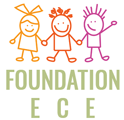 Foundation for Early Childhood Education, Inc. Logo