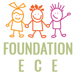 Foundation for Early Childhood Education, Inc. Retina Logo
